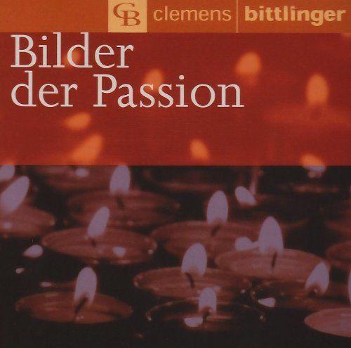 CD - Bilder der Passion