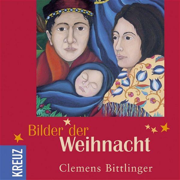 Buch - Bilder der Weihnacht