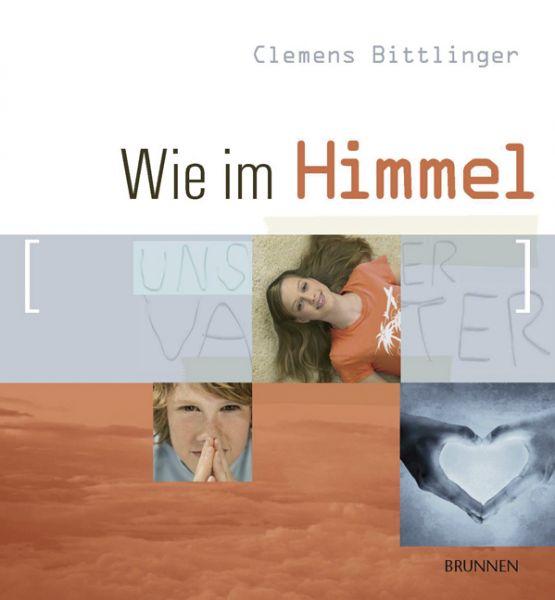 Buch - Wie im Himmel