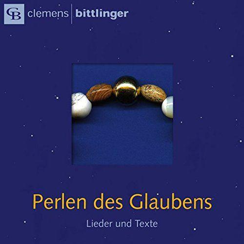 CD - Perlen des Glaubens (mit Perlenband)