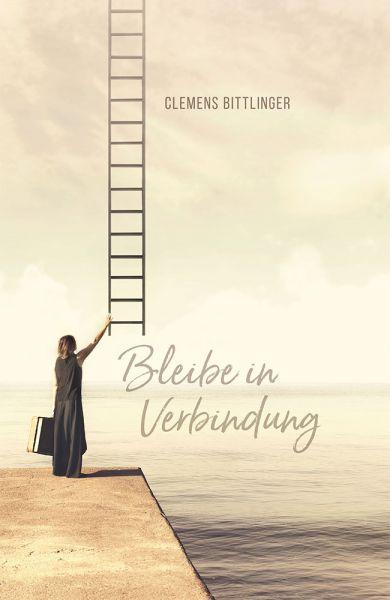 Buch - Bleibe in Verbindung