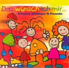 CD - Das wünsch ich mir