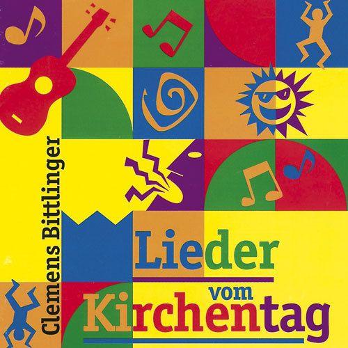 Lieder vom Kirchentag
