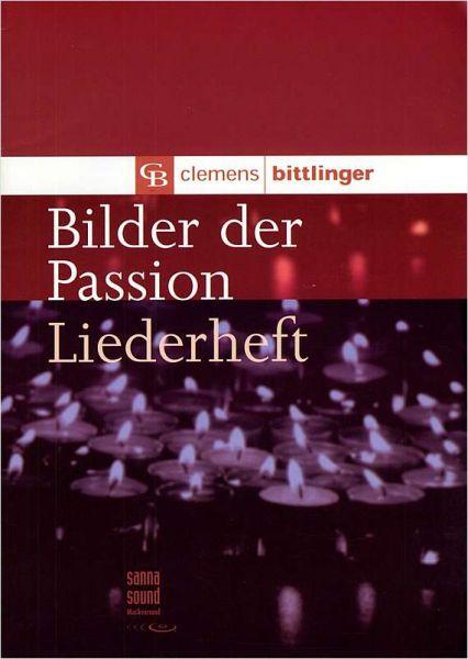 Songbook - Bilder der Passion
