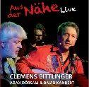 Doppel-CD - Aus der Nähe - Live