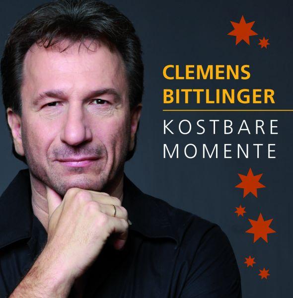 CD - Kostbare Momente Vol. 1