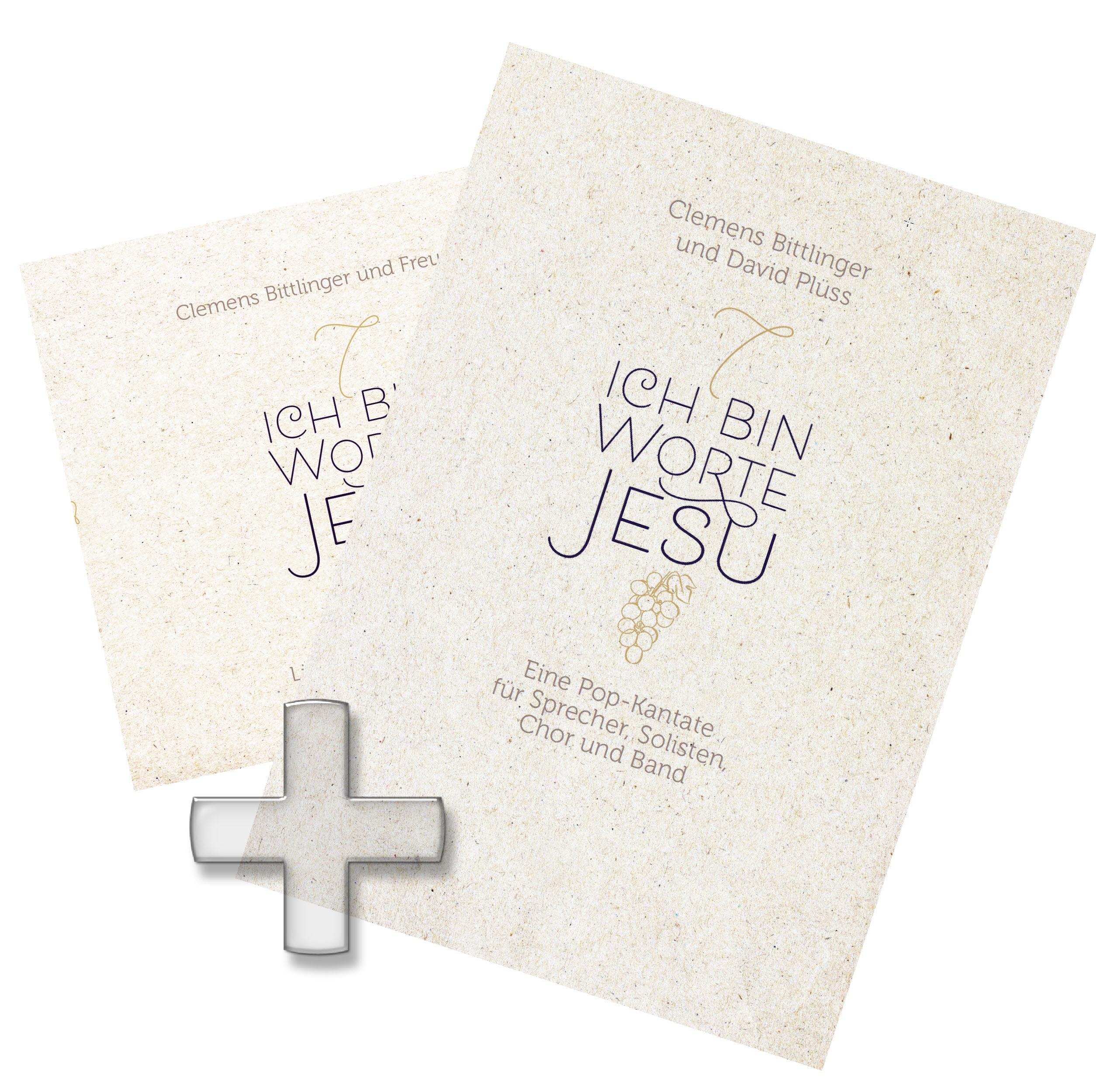 Ich Bin Worte Jesu Auslegung