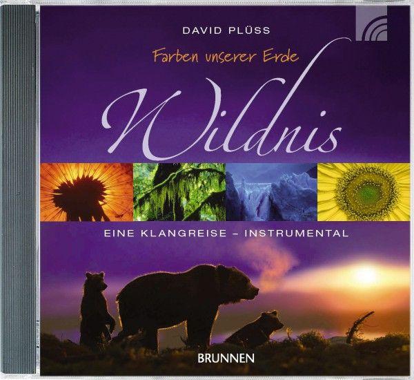 CD Wildnis