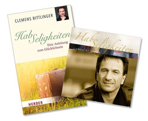 Paket - HabSeligkeiten (CD+Buch)