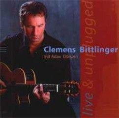 Clemens Bittlinger + Adax Dörsam Live