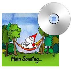 CD - Mein Sonntag