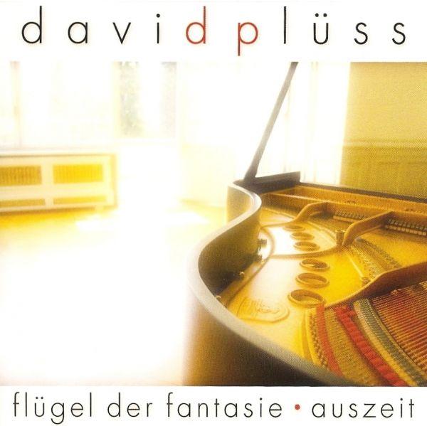 David Plüss:Flügel der Fantasie