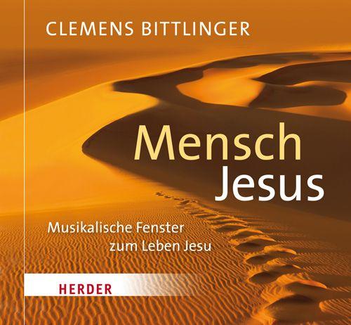 CD - Mensch Jesus SONDERAKTION