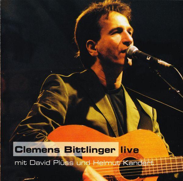 Clemens Bittlinger & Freunde - Live