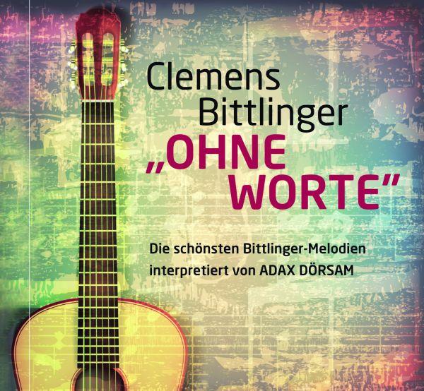 CD - Ohne Worte - Instrumental
