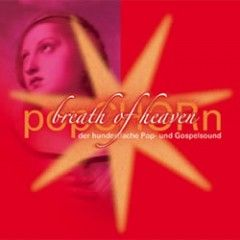 "popCHORn ""Breath of heaven"""